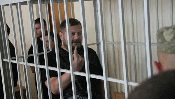 Тюремные университеты. Как и за что сидели украинские политики