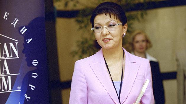 Дочь Назарбаева назвала детей-инвалидов уродами, которых нужно показывать на экскурсиях