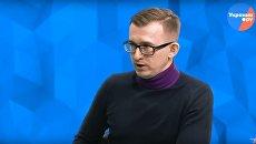 Эксперт по праворадикальным организациям в передаче «Точка зрения» — видео