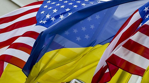 Олейник: О визите «американского ревизора» на Украину