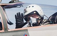 Запасной аэродром для сбитого летчика. Как Молдавия готовится встретить Порошенко, если тот проиграет на выборах