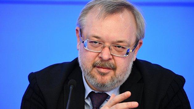 Ермолаев: Нынешний Зеленский — это Ющенко в версии «лайт»