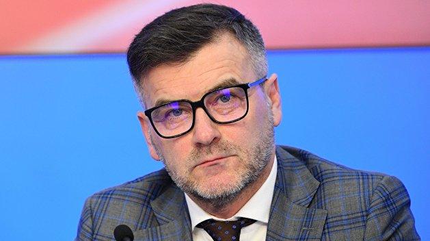 Иностранные агенты находятся в России «под большой лупой» — Баширов