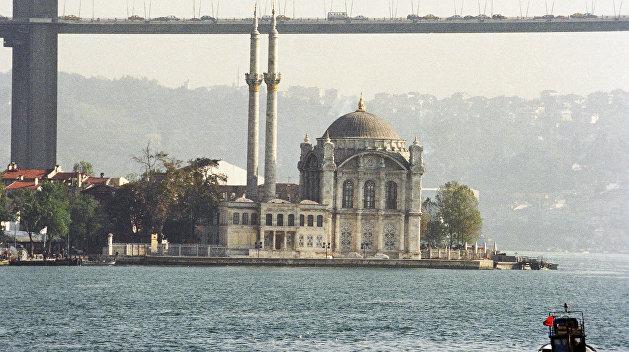 В Турции опровергли данные о возможных атаках на российские корабли в Босфоре