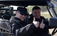 Не первый, но и не второй. Роль и место министра Авакова в украинских выборах