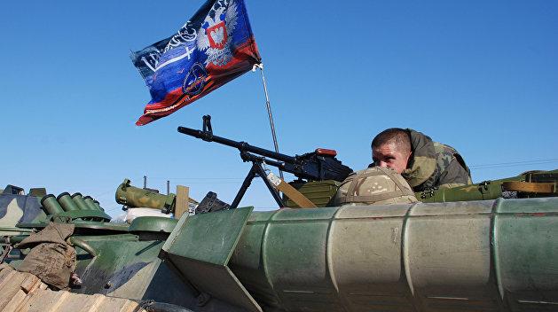 Новое обострение в Донбассе. Киевские силовики несут потери