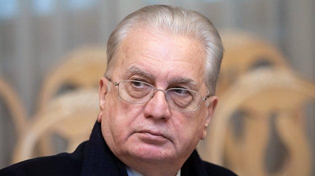 Пиотровский рассказал, как Эрмитаж вышел из ситуации, схожей со спором о «скифском золоте»
