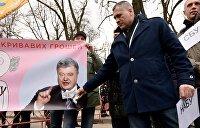 «Референдум против Порошенко». Есть ли шансы у Тимошенко и Зеленского