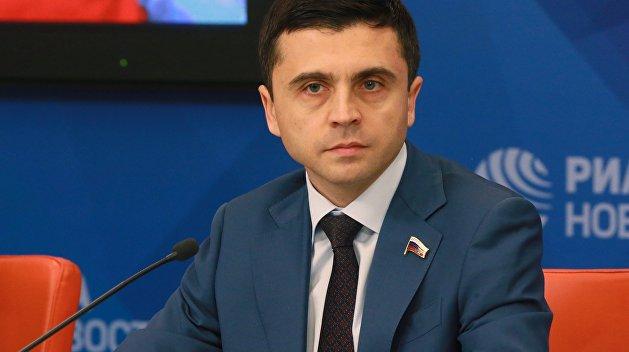 Руслан Бальбек: Зеленский сложил с себя полномочия «возвращателя Крыма»