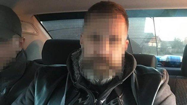 Его разыскивал Интерпол: Житель Житомирской области переправлял нелегалов в Евросоюз