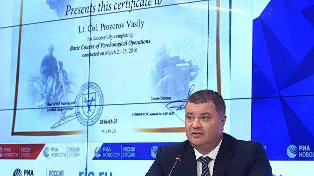 Бывший сотрудник СБУ рассказал об убийствах в тайных тюрьмах «Азова» в Донбассе