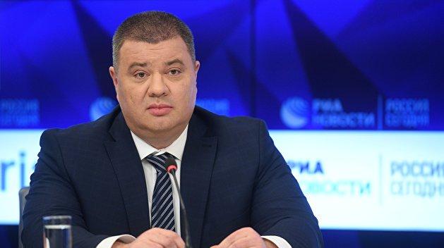 Экс-сотрудник СБУ: На Украине существуют тайные тюрьмы, в частности, на Мариупольском аэродроме