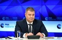 Бывший сотрудник СБУ рассказал о распространении фашистской идеологии среди бойцов ВСУ