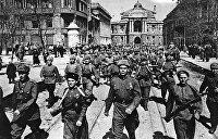 День в истории. 26 марта: началась операция по освобождению Одессы