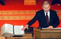 Метод Кучмы: инструкция по победе Порошенко написана 20 лет назад