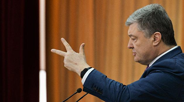 Якубин: Слоган Порошенко подтверждает, что Украине нужна другая власть