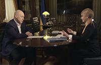 «Для нас выборы уже состоялись»: Тимошенко сообщила Гордону итоги первого и второго тура