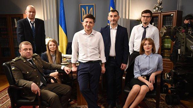 Небоженко рассказал, как Порошенко сможет выиграть за счет Зеленского