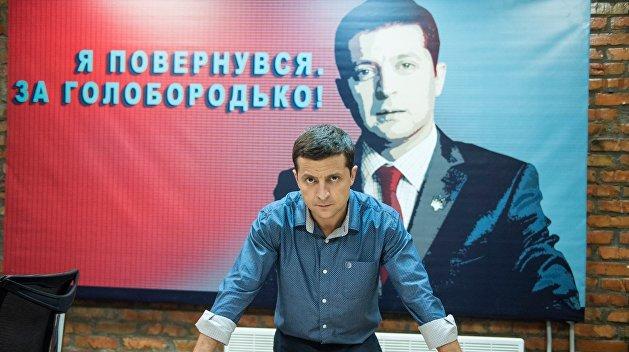 Зеленский рассказал о первых визитах после выборов