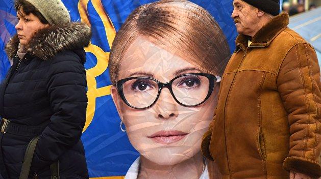 Кирилл Куликов: В отличие от своих конкурентов, Тимошенко не сделала вообще ничего