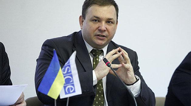 Глава Конституционного суда Шевчук: Меня хотят убрать, чтобы сорвать присягу нового президента