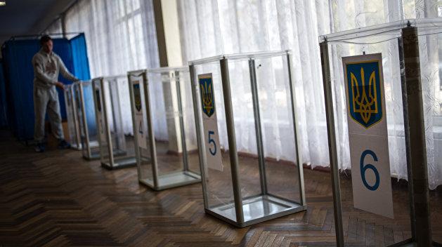 Выборы мэров в два тура могут отменить из-за низкой явки