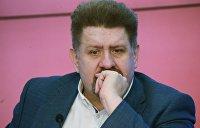 «Строим большевизм без коммунизма» - Бондаренко об отборе на Евровидение