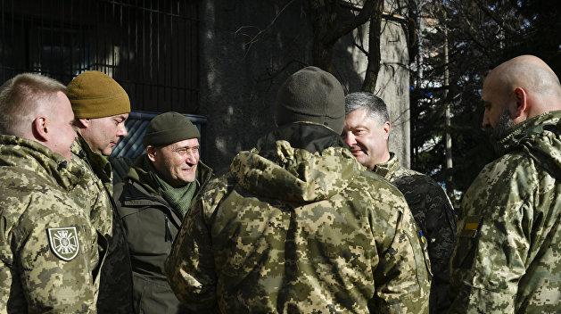 Военкор Рогаткин рассказал, что ополченцы Донбасса на самом деле думают о ВСУ и добробатах