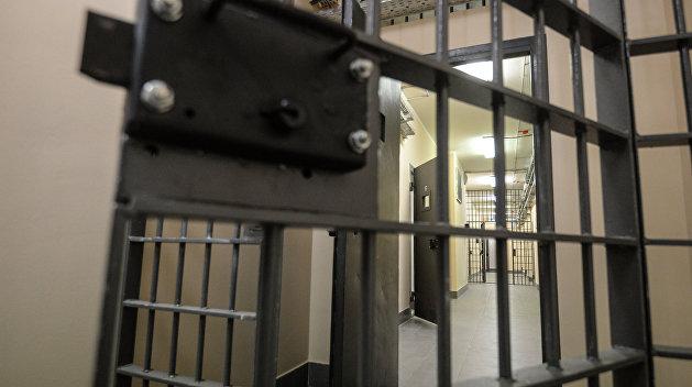 Снят с должности начальник СИЗО, в котором убили тюремщицу Порошенко