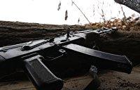 Непаритетная рокировка. Украинская полиция откажется от «калашниковых», чтобы продать их в США