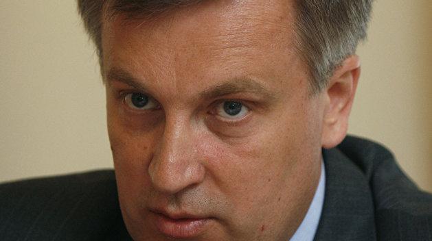 Наливайченко обвинил двух кандидатов в президенты Украины в убийстве и отравлении