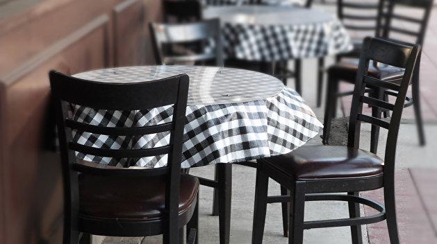 «Бариста в доле»: Пользователей возмутило дерзкое ограбление кофейни в Харькове