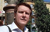 Депутат Хрущ из Днепра: Ахметов ищет общий язык с Зеленским через Коломойского