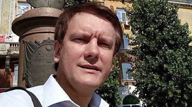 Депутат Хрущ из Днепра: Люди Коломойского есть везде и делать будут то, что им скажут
