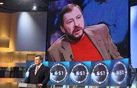 Удивительные украинские выборы: Когда журналист садится не в свои сани