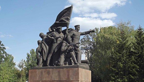 Как освобождали Николаев. Карающий «Меч» старшего лейтенанта Ольшанского