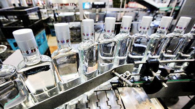 Мародеры в вышиванках. О тех, кто контролирует производство и продажу алкоголя на Украине
