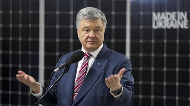 «Либо в эмиграцию, либо в тюрьму» - Погребинский о судьбе Порошенко в случае поражения