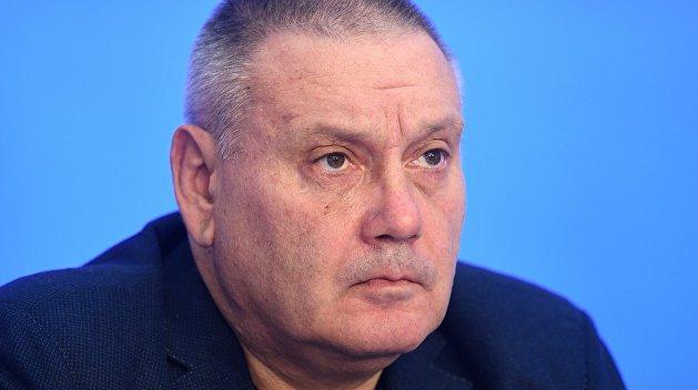 «Не у Порошенко» — Копатько рассказал, у кого из кандидатов есть электоральный запас