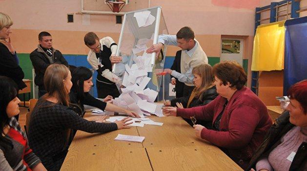 Главу избиркома в Луганской области жестоко избили накануне выборов