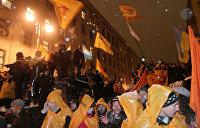 Удивительные украинские выборы: Начало донецкой контрреволюции