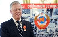 Симоненко: Никакой партии «Слуга народа» нет. Есть только фильм с таким названием