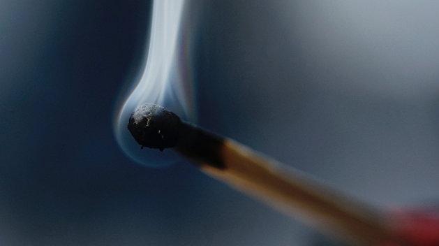 В Одесской области осужденный пытался заживо сжечь пенсионерку