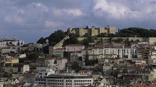 Названо приблизительное количество проголосовавших в Лиссабоне украинцев