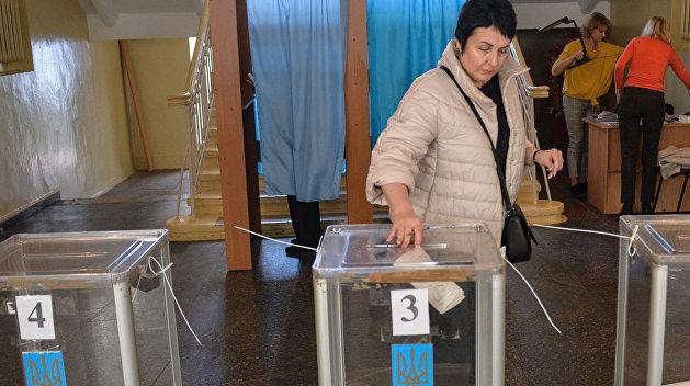 Погребинский: Попытка прогноза на выборах президента