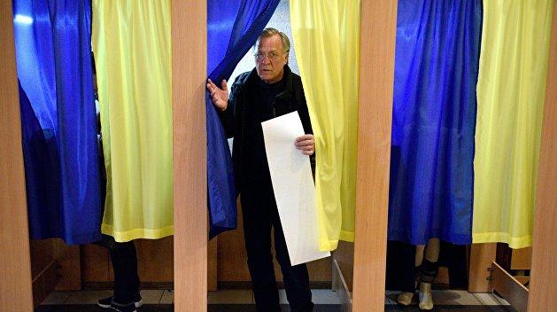 Волошин: Адекватные украинцы могут сегодня остановить войну