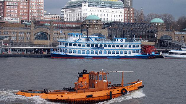 Наблюдатели Зеленского сообщили о сорванной фальсификации в Гамбурге