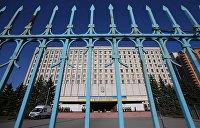 Жители Донбасса без права голоса. К чему приведёт скандальное постановление ЦИК Украины