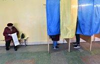 На финишной прямой. Украина выбирает президента