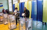 Кто победит: Прогноз результатов выборов президента Украины